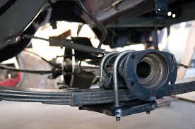 1968 mustang rear end s 66 mustang mechanics