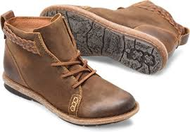 womens boots born born temple in rust distressed born womens boots on shoeline com