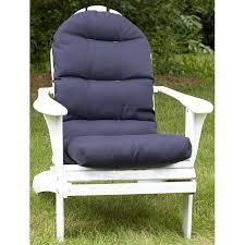 Grey Adirondack Chairs Furniture Pretty Adirondack Chair Cushions For Home Furniture