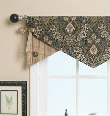 Swag Valances For Windows Designs Astonishing Best 25 Valances For Living Room Ideas On Pinterest