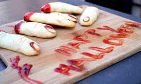sweet severed fingers the little ferraro kitchen