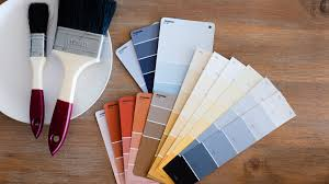 what type of paint brush for kitchen cabinets choosing the right interior paint finish for your home