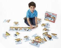 halloween puzzle games amazon com floor puzzles toys u0026 games