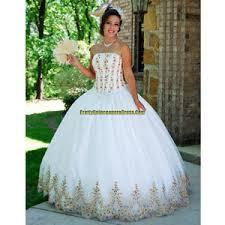 gold quince dresses ostentatious neutral metallic quinceanera dresses polyvore