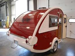 Travel Trailer With Garage Best 25 Small Travel Trailers Ideas On Pinterest Mini Camper