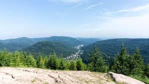 Bad Herrenalb Wetter Der Albtal Abenteuer Track Crosswandern Im Schwarzwald