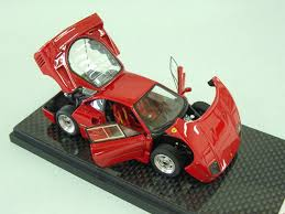 model f40 f40 1 43 mr collection models