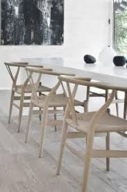 Ideas For Wishbone Chair Replica Design Wegner Ch327 Table Wishbone Chair Hans Wegner And Chairs