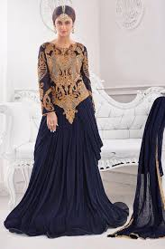40 best party wear gowns images on pinterest designer gowns