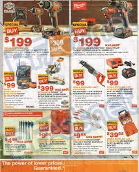 home depot appliance deals black friday home depot black friday 2013 ad coupon wizards