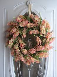 Easter Decorations For Front Porch by 73 Best Front Door Porch Spring Decor Images On Pinterest Front