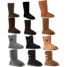 bearpaw s boots sale uggs vs bearpaw which do you perfer polyvore