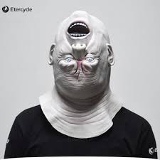 online get cheap latex masks halloween aliexpress com alibaba group