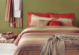 missoni sheets missoni sheets bed linen artmode style postelnoe