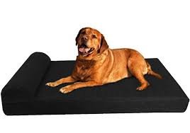 dogbed4less premium extra large orthopedic pet dog bed review