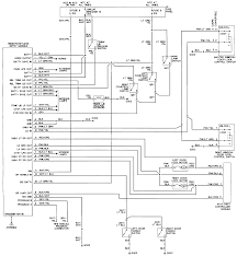 car starter wiring diagram ford solenoid with avital remote start