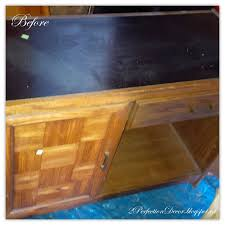 Upcycled Kitchen Ideas by Remodelaholic Upcycled Vintage Desk Into Kitchen Island With Storage