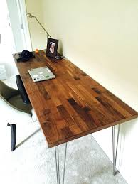 desk 121 stupendous butcher block doesnt have to stay in the countertop desk worktop system 60 rustic industrial minimalist task desk full view of desk ikea outstanding rustic industrial minimalist task desk full view