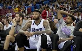 kings shut down five players for the final two games the