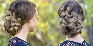 formal hairstyles long 24 homecoming hairstyles trending now you are not yet aware of