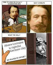 What The Meme - another franco prussian war meme oc historymemes