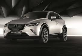 mazda 2 crossover mazda in geneva with entire new generation line up myautoworld com