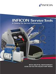 inficon service tools catalog 2015 usa u0026 canada