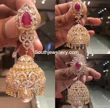 buttalu earrings buttalu models 2016 jewelry designs jewellery designs