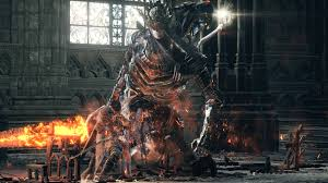 Powder Room Wiki Lothric Younger Prince Dark Souls 3 Wiki