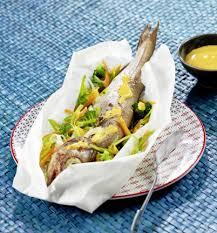 poisson à cuisiner cuisiner poisson en papillote facilement avec nos recettes