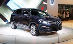lincoln mkc reviews lincoln mkc price photos and specs car