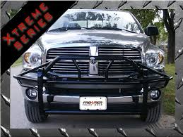 2010 dodge ram 1500 brush guard frontier gear 700 40 6005 xtreme grille guard dodge 2500 3500 2006