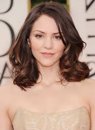 perm hairstyles for medium length hair 2017 body wave style of perm within loose perms for medium hair