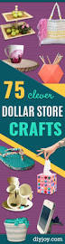 the 75 absolute best dollar store crafts ever diy joy
