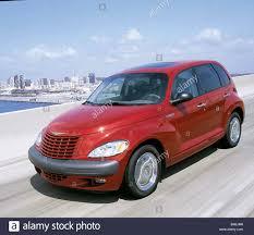 chrysler crossover car chrysler pt cruiser van limousine ruby colored diagonal