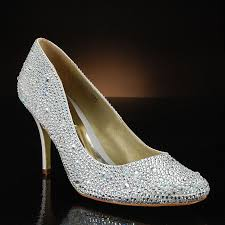sparkly shoes for weddings new sparkly wedding shoes from benjamin it s all about the