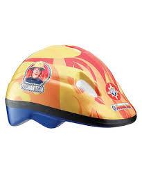 fireman sam safety helmet helmets u0026 skates mothercare