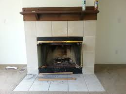 when to replace your pre fabricated fireplace system