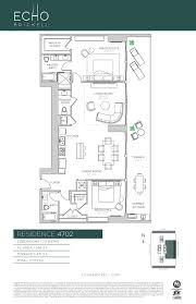 floor plan agreement echo brickell condo floor plans u2013 meze blog