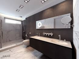 modren modern bathroom tiles tile idea use large on the floor and