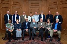 board of trustees central european