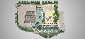 floor plans and schematics for the hawaii convention center
