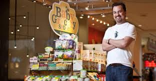 sales take for whole foods style baby grocery store new