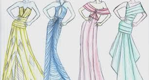dress design sketch hd fashion sketches dresses fashion design