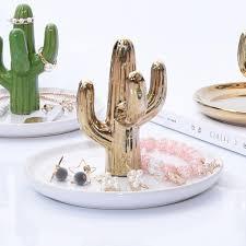 asian cactus ring holder images Cactus jewelry dish piper sloane jpg