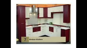kitchen furniture modular kitchenbinets and designs youtube at