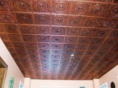 Tin Ceiling Panels by Faux Tin Ceiling Tiles Tin Ceilings Ceilings And Ceiling Tiles