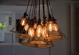 Rustic Ceiling Light Fixtures Chandelier Farmhouse Dining Room Lighting Rustic Sphere