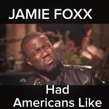 Most Hilarious Memes - most hilarious memes of jamie foxx s singing the national anthem
