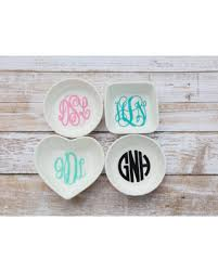monogrammed ring get this amazing shopping deal on monogrammed ring dish